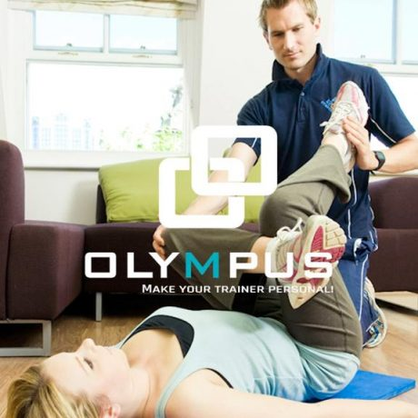 OLYMPUS FITAPP_ Sign Up_as_a_personal_trainer United Kingdom_Online_Personal_training_coaching